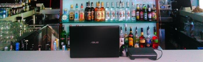 Zestaw Perfect Bar z powodzeniem może być użyty w lokalach gastronomicznych, dyskotekach i hotelach